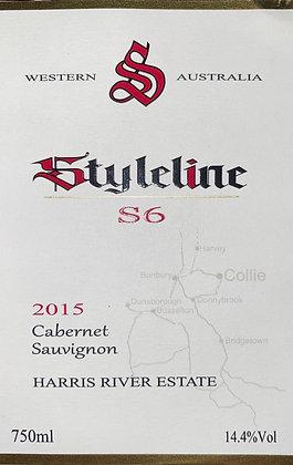 Styleline 2015 Cabernet Sauvignon