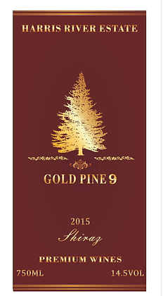 Gold Pine 9 - Reserve