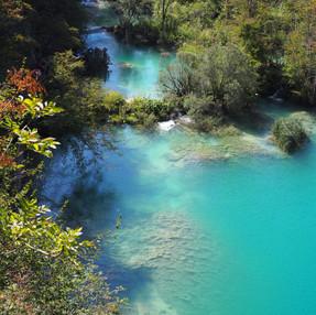Plitvice Lakes National Park, Croatia 2018