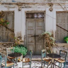Paros, Greek Islands 2018