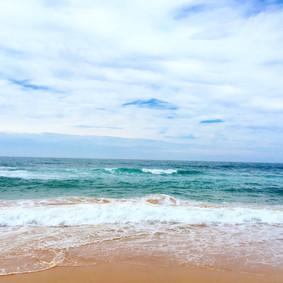Collaroy Beach, Sydney 2017