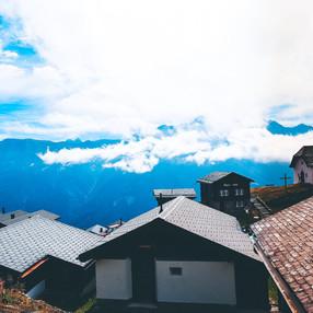 Bettmeralp, Switzerland 2018