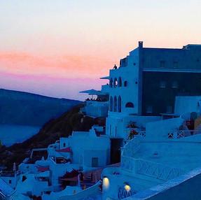 Oia, Santorini, Greek Islands 2018