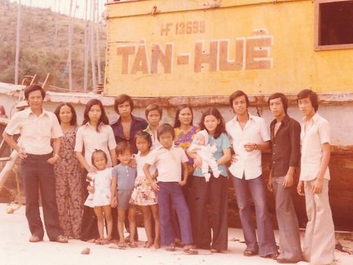 Tù Nhân Người Việt Ở Bang California