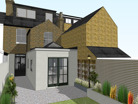 Planning permission granted for Cambridge extensions