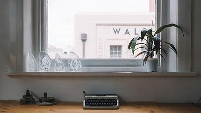 Permant Desk