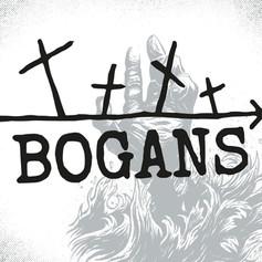 Bogans (EP) Sidemission Records