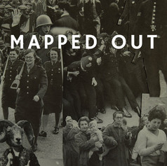 Admiral Drowsy - Mapped Out (Single)