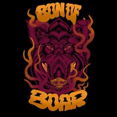 Son of Boar (Album) Off Yer Rocka Recordings