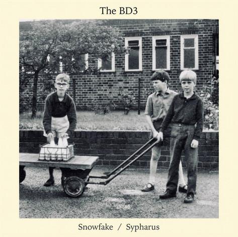 The BD3 - Snowfake / Sypharus (2020)