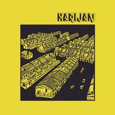 Harijan - Harijan (TNSrecords 2020)