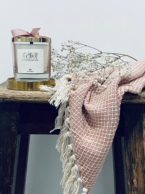 №1 Baie Rose Candle