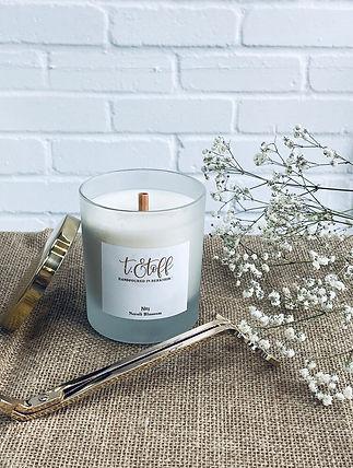 Neroli Blossom Candle