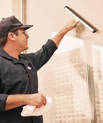 Window cleaner in Maidenhead