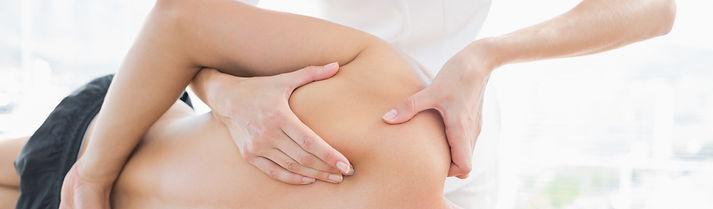Sports massage in Maidenhead