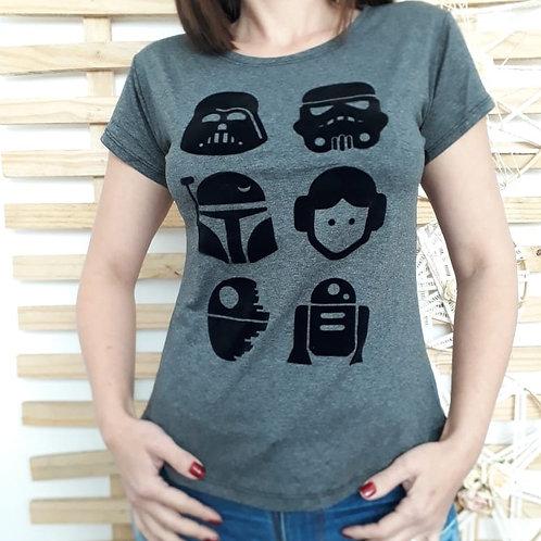 T-shirt Star wars 2 - 351