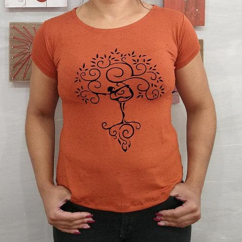 T-shirt Yoga - 15