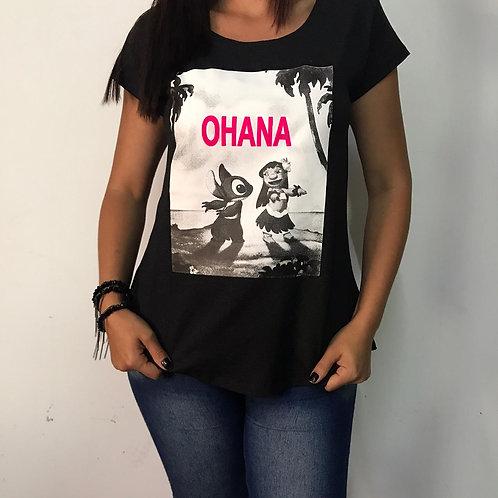 T - shirt Ohana - 344