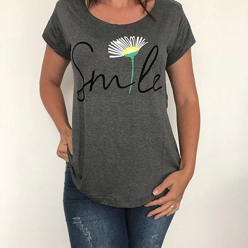 T-shirts Smile-318
