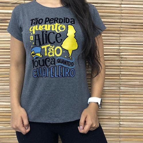 T- Shirt Alice - 322
