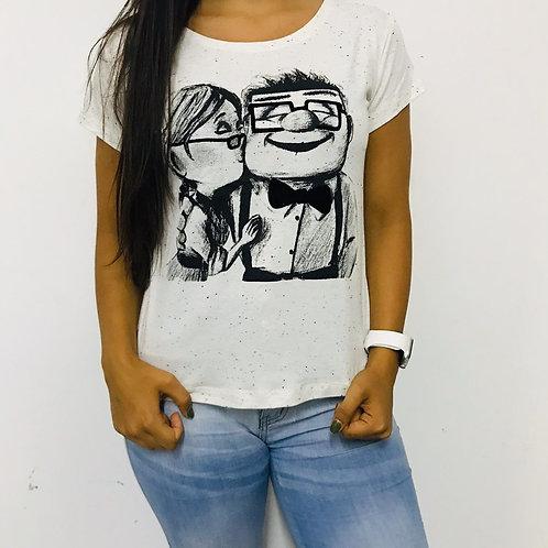 T-Shirt Up - 52