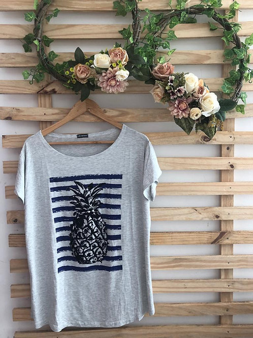 T - shirt Abacaxi - 88