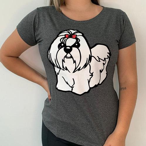 T-shirt Shitzu - 89