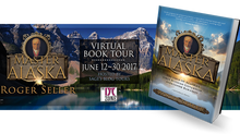 Master of Alaska … Blog Tour Timed with SesquiCentennial of Alaska Purchase