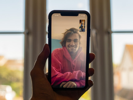 The Case for the Virtual Date