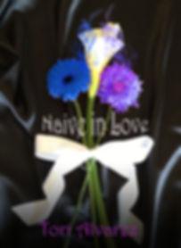 Naive in Love Bookcover