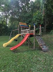 Kid's playground