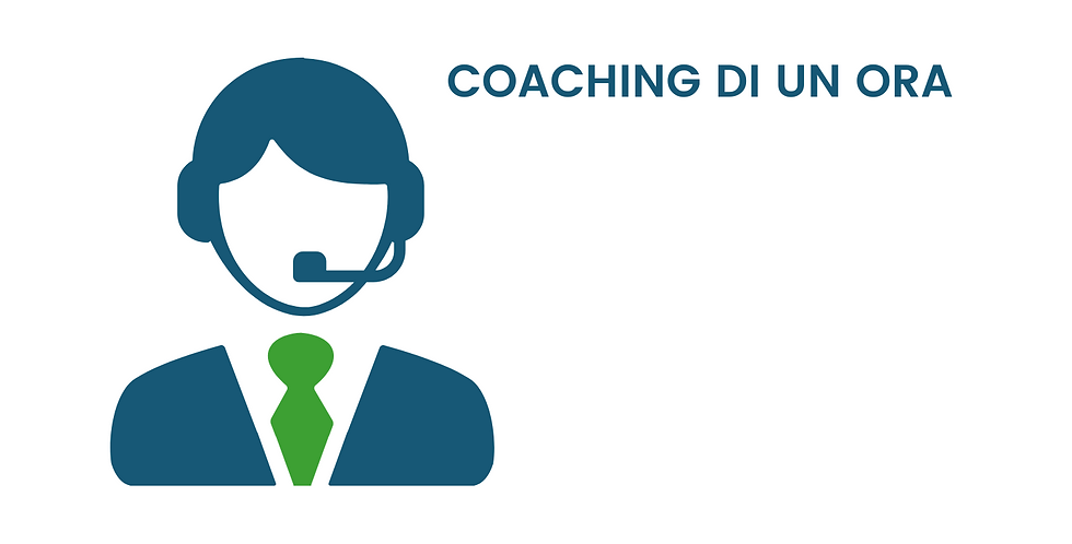 Coaching di un' ora