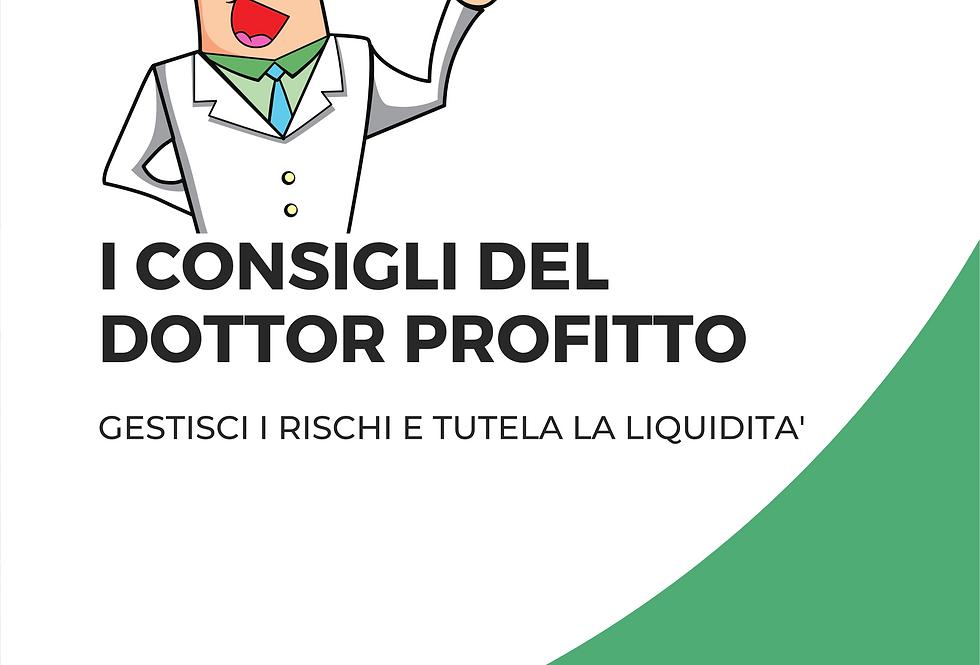 I Consigli del Dottor Profitto - eBook