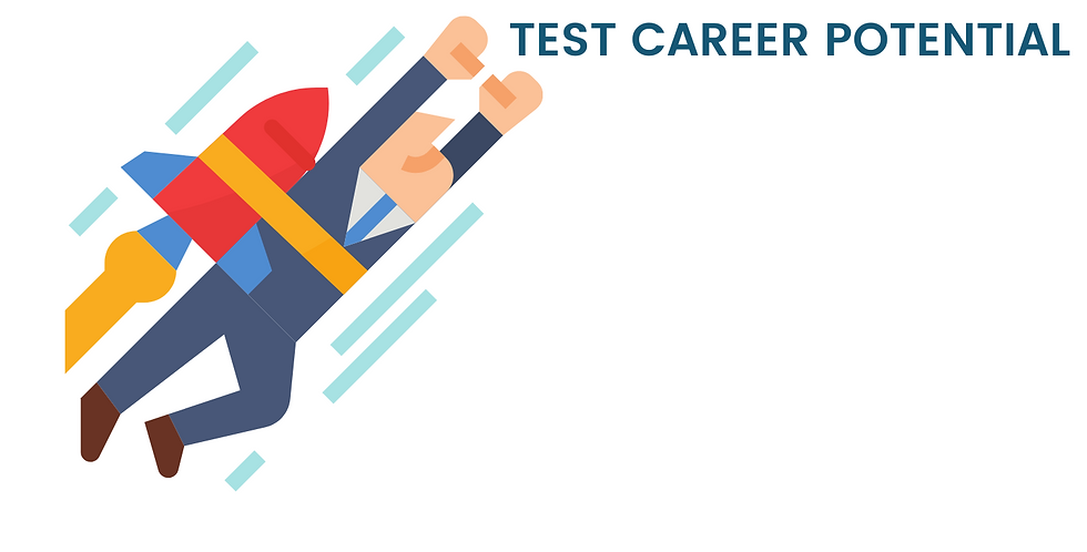 Test Career Potential