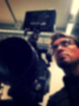 Sampsa Huttunen - A Cinematographer in Finland