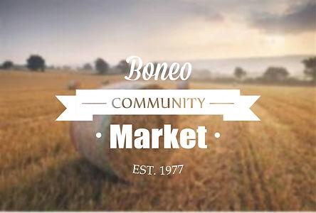 https://www.facebook.com/BoneoCommunityMarket/