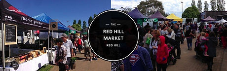 Red Hill Market