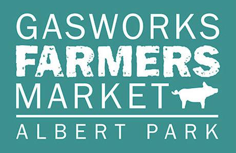 Gasworks Farmers Market