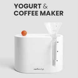 Yogert & Coffee Maker