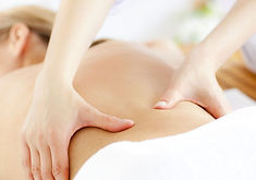 Massage californien beaune