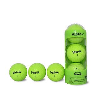 Vista cilíndro con 3 pelotas