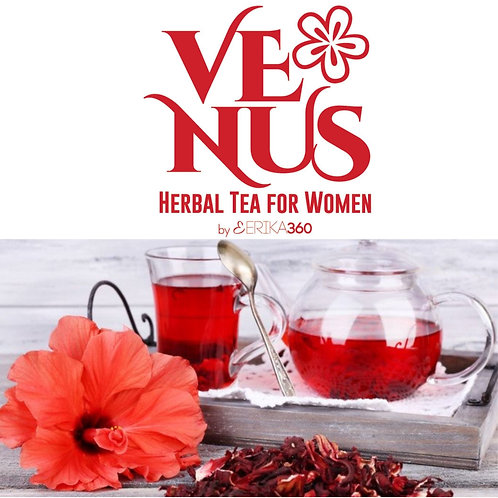 VENUS HERBAL TEA FOR WOMEN