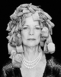 Ann, the Tea Bag Lady