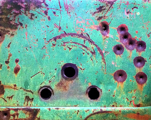 Ghost Town Rust