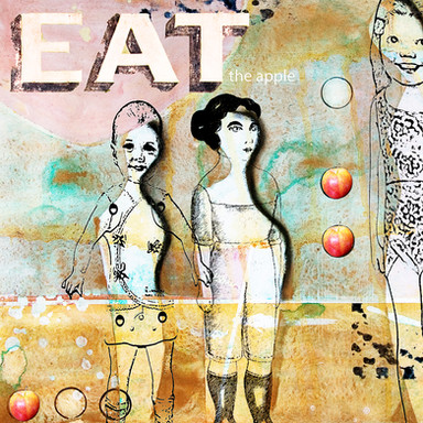 EAT (the apple)