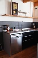 cucina superior suite