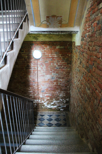 scalinata 1806