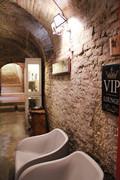 Vip lounge - Corte dell'Uva