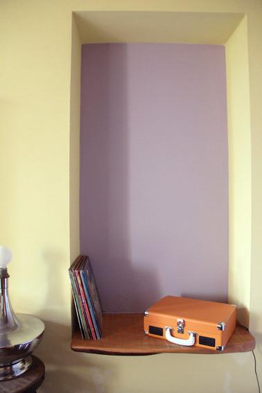 Nicchia camera 1806 Marengo