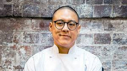 Chef Dan Hong Sydney